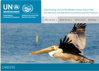 Call for tender by UNEP/MAP
