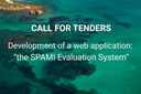 Call for tenders by SPA/RAC, the Mediterranean Biodiversity Centre of UNEP/MAP
