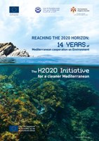 Press release - Final report Horizon 2020 urges to tackle sources of pollution Mediterranean Sea