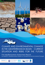 Press release - MedECC MAR1: Climate and Environmental Change in the Mediterranean Basin