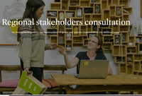 SCP/RAC – Launch of the regional stakeholders consultation