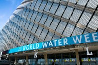 THE WORLD WATER WEEK 2020 IS CANCELLED