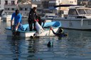 WES Press Release -   WES to support actions to combat marine litter in Morocco