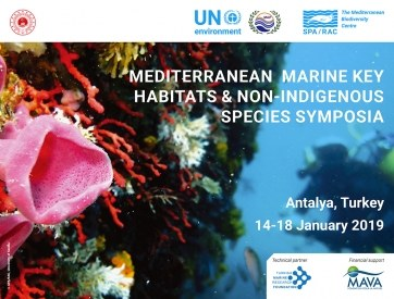 Mediterranean symposia on marine key habitats and non-indigenous species: a scientific gathering to share knowledge and foster marine biodiversity conservation