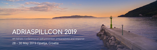 REMPEC supports the Fourth Adriatic Oil Spill Conference (ADRIASPILLCON 2019)