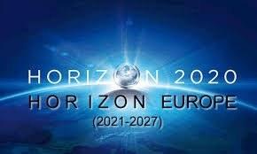 HORIZON EUROPE'S FIRST STRATEGIC PLAN 2021-2024