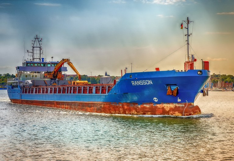 REGIONAL MEETING OF NATIONAL EXPERTS ON THE POST-2021 MEDITERRANEAN STRATEGY FOR PREVENTION OF AND RESPONSE TO MARINE POLLUTION FROM SHIPS