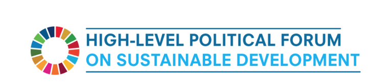 High-level Political Forum on Sustainable Development (9-18 July 2019)
