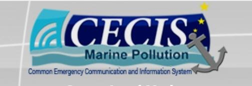 Sub-regional workshop on the use of the Common Emergency Communication and Information System (CECIS) and the Mediterranean Emergency Reporting System (MedERSys), 22-23 October 2019