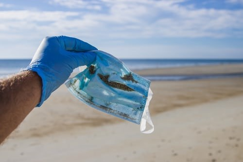 A PANDEMIC OF PLASTIC: WEBINAR ON THE IMPACT OF COVID-19 IN THE MEDITERRANEAN