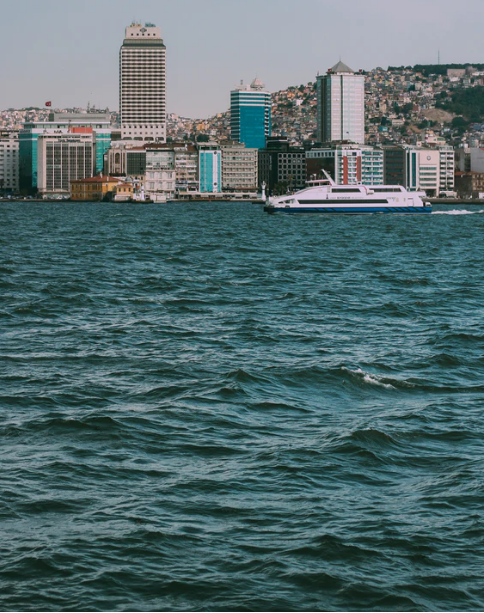 APPLICATIONS FOR THE THIRD EDITION OF THE ISTANBUL ENVIRONMENT FRIENDLY CITY AWARD (IEFCA) ARE OPEN AGAIN