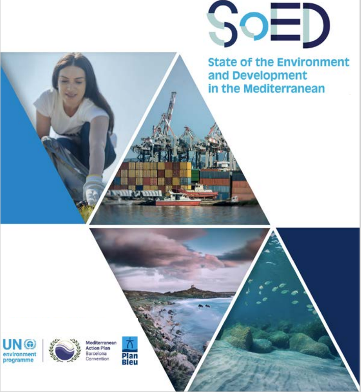 The Mediterranean: Awareness for action