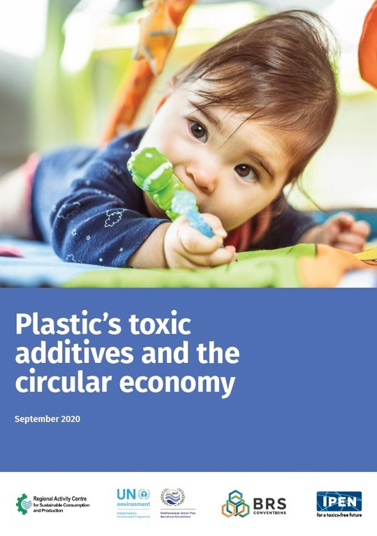 TOXIC ADDITIVES IN PLASTICS: HIDDEN HAZARDS LINKED TO COMMON PLASTIC PRODUCTS