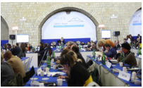 UNEP EXECUTIVE DIRECTOR COMMENDS EFFORTS TO IMPROVE AIR QUALITY UNDER THE BARCELONA CONVENTION