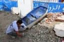 Communiqué de presse du Projet WES -  Lutter contre la pollution marine en Algérie