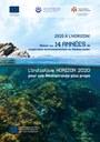 Communiqué de presse - Le rapport final Horizon 2020 appelle à lutter contre les sources de pollution Mer Méditerranée