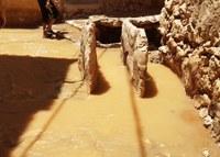 Communiqué de presse -  Soutien du projet WES à la  Jordanie pour explorer le potentiel des mesures naturelles de rétention d'eau