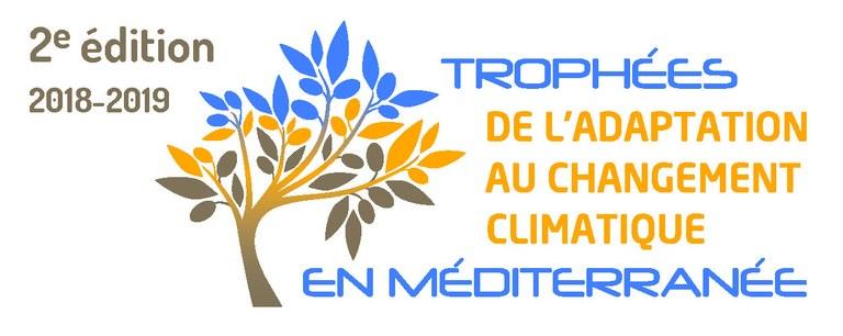 Trophées de l'Adaptation au changement climatique en Méditerranée 2018-2019