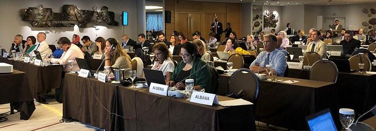 Examen des mesures visant à renforcer la mise en œuvre de la Convention de Barcelone et ses protocoles
