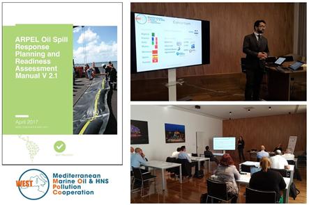 Malte évalue son plan national d'urgence en utilisant l'outil harmonisé d'auto-évaluation RETOS