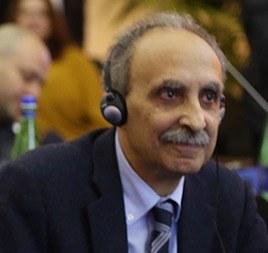 Entretien de M. Giuseppe Italiano - Directeur général de la Mer et du Littoral - Ministère italien de l'Environnement et de la Protection du Territoire et de la Mer(IMELS)