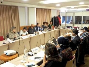 Lancement du projet IMAP-MPA financé par l'UE