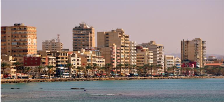 La Méditerranée: Un bassin sous pression
