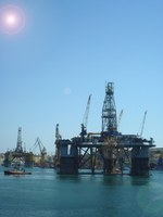 Appel d'offre du REMPEC pour un consultant offshore