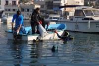 Communiqué de presse du Projet WES - Soutien des actions de lutte contre les déchets marins au Maroc