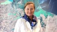 Départ de la directrice stratégique, Kathrine Angell-Hansen