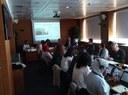Première réunion des Points Focaux Nationaux du CAR/INFO: Communication as ONE
