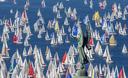 Sommet de la mer de Barcolana