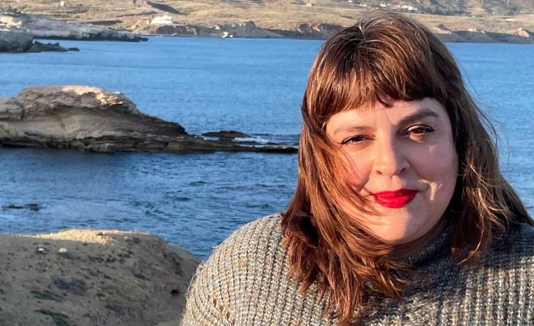 Gloria García Hoyo, Cabo de Gata-Níjar UNESCO Global Geopark