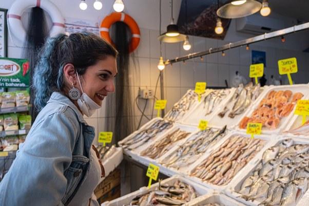 Fish market ©SPA/RAC, Bubi Film